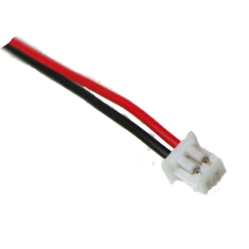 stecker molex mit anschlu kabel 1 00 lipo modellbau ak. Black Bedroom Furniture Sets. Home Design Ideas